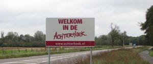 ACHTERHOEK