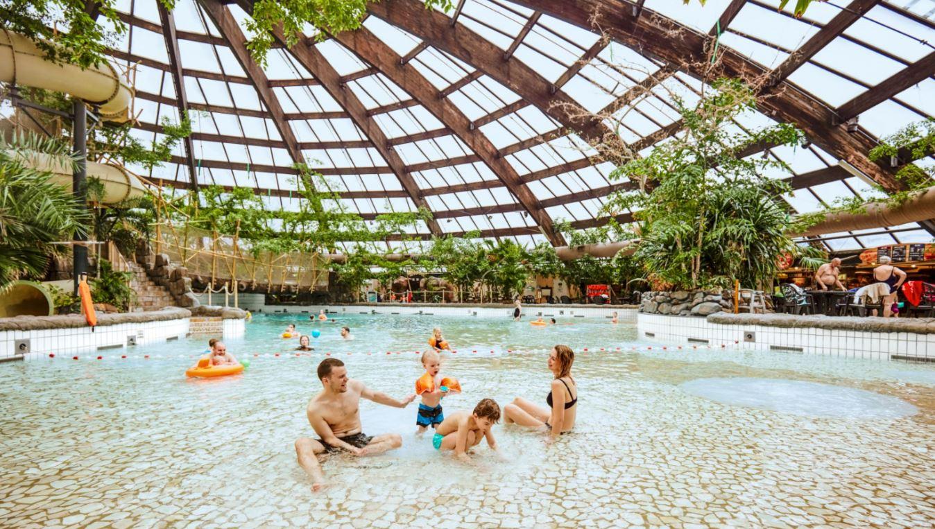 Center Parcs De Huttenheugte-BungalowSpecials-weekaanbieding