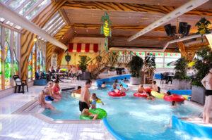 Vakantiepark De Berckt-BungalowSpecials-weekaanbieding