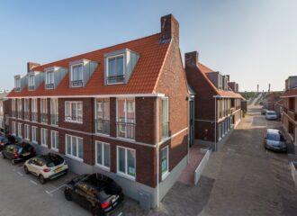 Aparthotel Zoutelande - Zoutelande - BungalowSpecials