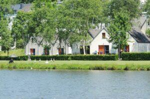 Bungalowpark Les Doyards - Vielsalm - BungalowSpecials
