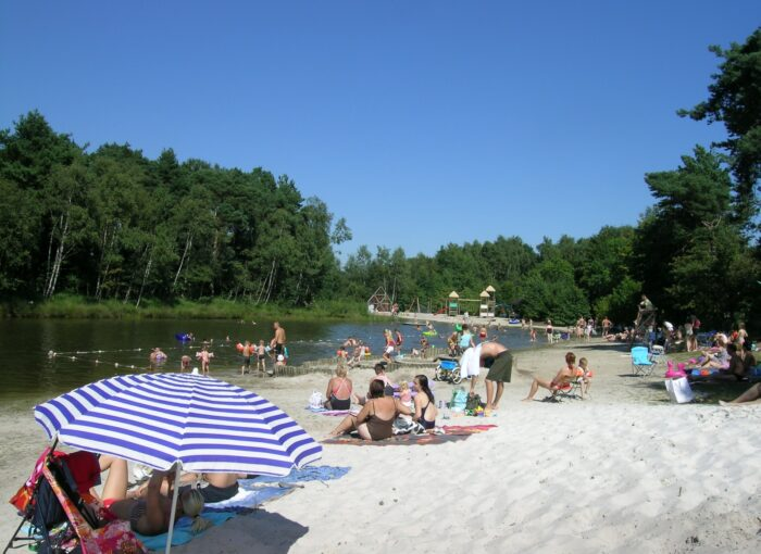 Camping Baalse Hei - Turnhout - BungalowSpecials