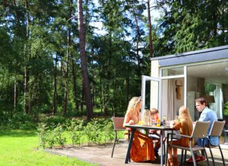Camping Ommerland - Ommen - BungalowSpecials