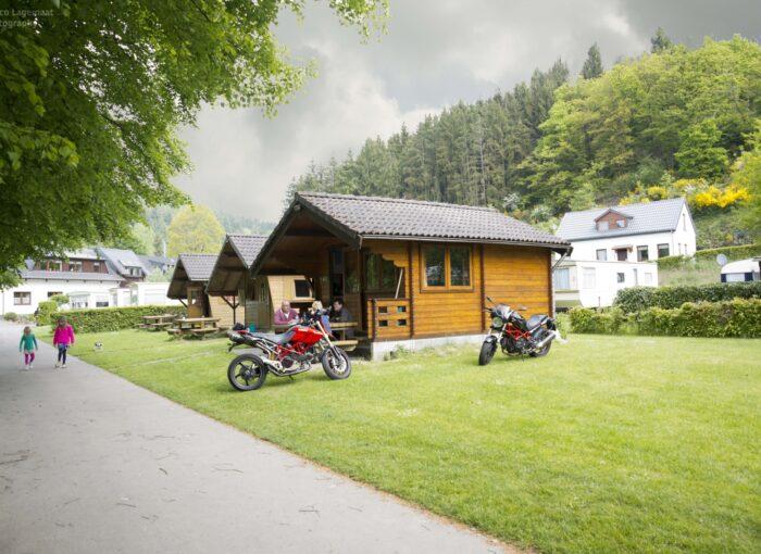 Camping Val d'Or - Enscherange - BungalowSpecials