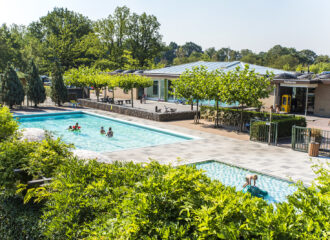 Camping Vreehorst - Winterswijk - BungalowSpecials