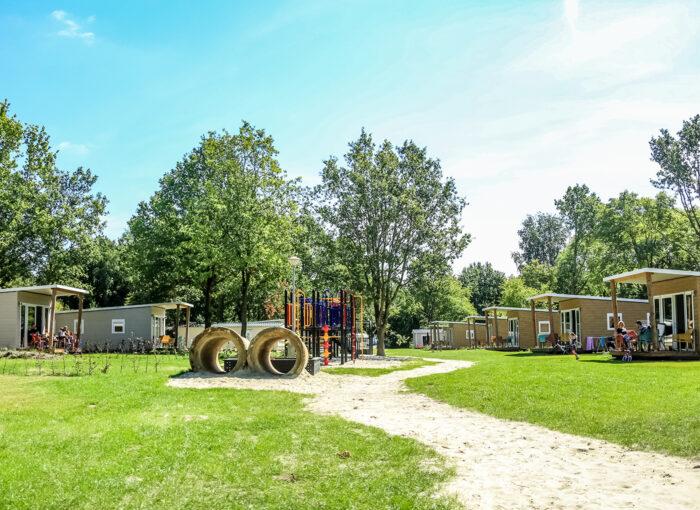 Camping Wedderbergen - Wedde - BungalowSpecials