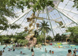 Center Parcs De Vossemeren - Lommel - BungalowSpecials