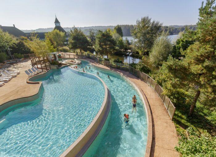 Center Parcs Le Lac d'Ailette - Chamouille - BungalowSpecials