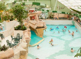 Center Parcs Les Ardennes - Vielsalm - BungalowSpecials