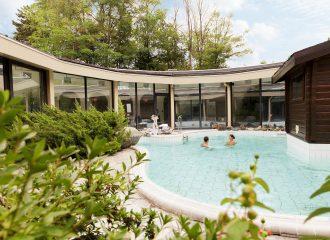 Center Parcs Les Hauts de Bruyères - Chaumont-sur-Tharonne - BungalowSpecials