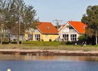 DanCenter Ferienpark Geltinger Bucht - Ostsee - Gelting - BungalowSpecials