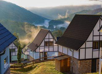 Dormio Resort Eifeler Tor - Heimbach - BungalowSpecials