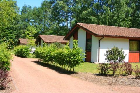 Ferienpark Grafschaft Bentheim - Uelsen - BungalowSpecials