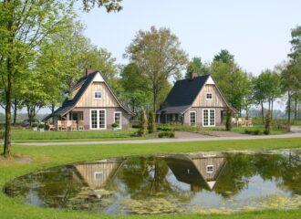 Hof van Salland - Hellendoorn - BungalowSpecials
