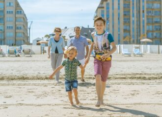 Holiday Suites Appartementen Blankenberge - Blankenberge - BungalowSpecials