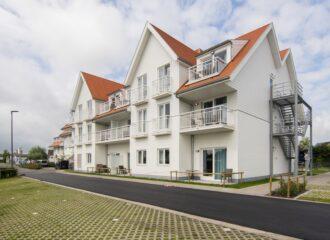 Holiday Suites Nieuwpoort - Nieuwpoort - BungalowSpecials