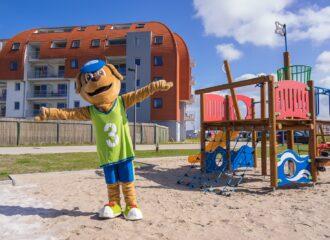 Holiday Suites Zeebrugge - Zeebrugge - BungalowSpecials