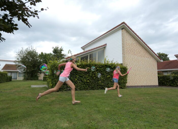 Landgoed De Lindenbergh - Ommen - BungalowSpecials