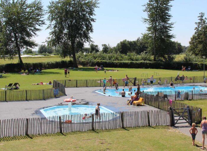 Molecaten Park Flevostrand - Biddinghuizen - BungalowSpecials