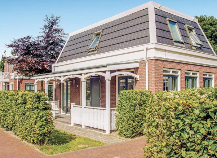Novasol Bungalowparck Tulp & Zee - Noordwijk - BungalowSpecials
