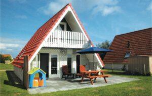 Novasol Chaletpark De Wierde - Den Oever - BungalowSpecials
