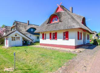Novasol Reethausdorf Wendisch-Rietz - Wendisch Rietz - BungalowSpecials