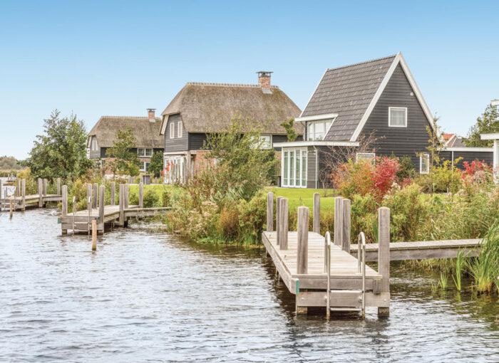 Novasol Waterresort Bodelaeke - Giethoorn - BungalowSpecials