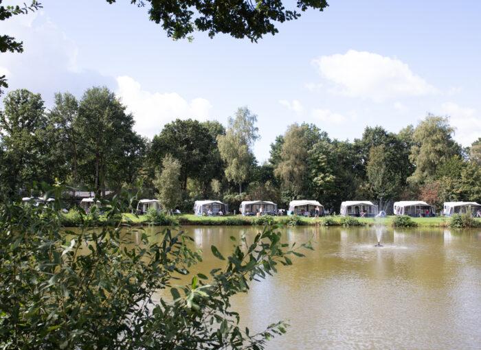 Oostappen park Slot Cranendonck - Soerendonk - BungalowSpecials