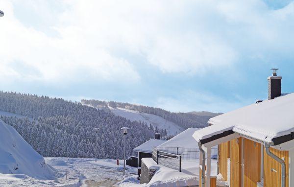 PanoramaPark St. Andreasberg - Sankt Andreasberg - BungalowSpecials