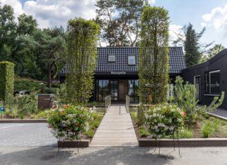 Park Berkenrhode - Wekerom - BungalowSpecials