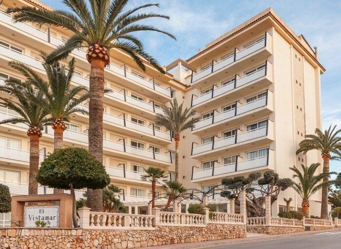 Pierre & Vacances Hôtel Vistamar - Portocolom - BungalowSpecials