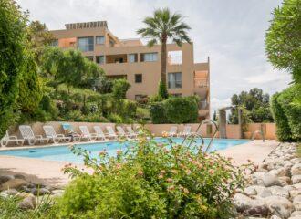 Pierre & Vacances Maeva Villa Livia - Cannes - BungalowSpecials