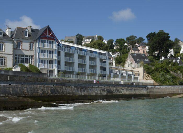 Pierre & Vacances Premium Résidence Coteau et la Mer - Tréboul - BungalowSpecials