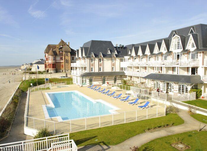 Pierre & Vacances Premium Résidence de la Plage - Le Crotoy - BungalowSpecials