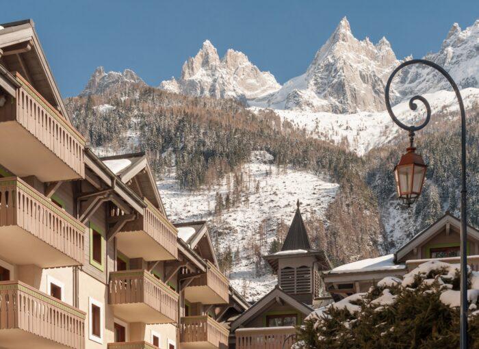 Pierre & Vacances Premium Résidence La Ginabelle - Chamonix - BungalowSpecials