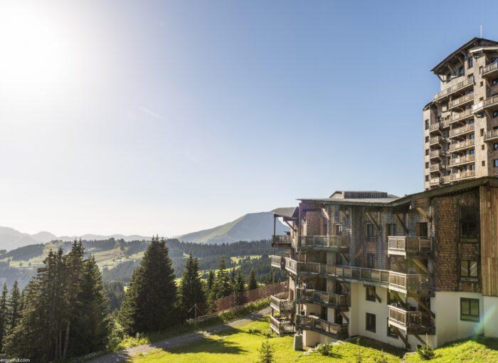 Pierre & Vacances Premium Résidence L'Amara - Avoriaz - BungalowSpecials