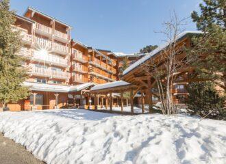 Pierre & Vacances Premium Résidence Les Crêts - Méribel Village - BungalowSpecials