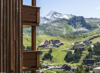 Pierre & Vacances Premium Résidence Les Hauts Bois - Aime - BungalowSpecials