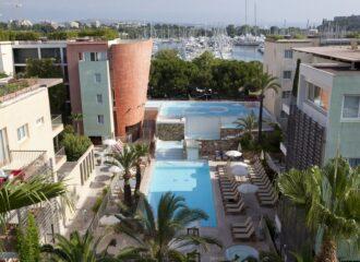Pierre & Vacances Premium Résidence Port Prestige - Antibes - BungalowSpecials