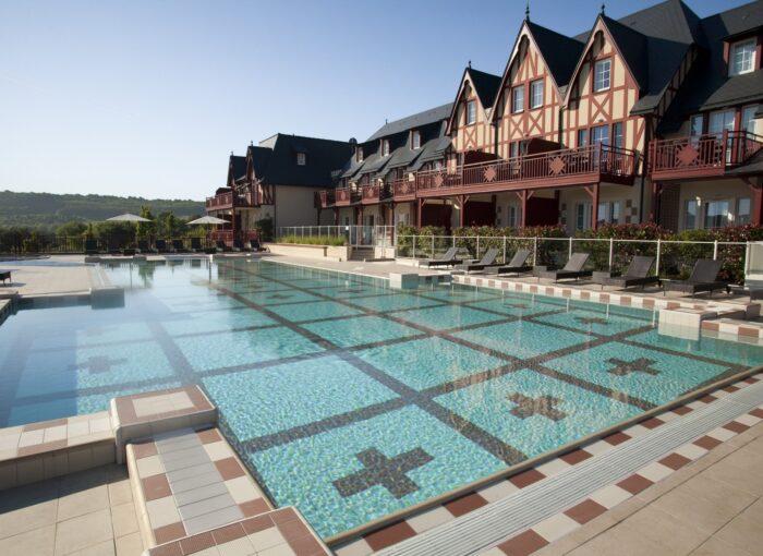 Pierre & Vacances Premium Résidence & Spa - Houlgate - BungalowSpecials