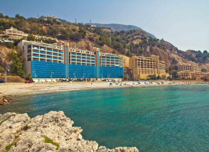 Pierre & Vacances Résidence Altea Beach - Altea la Vella - BungalowSpecials