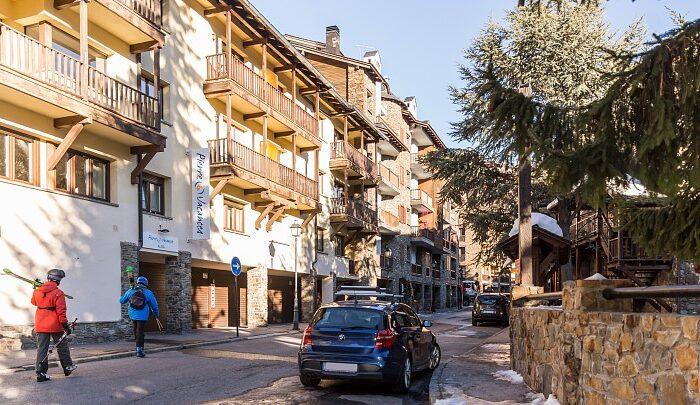 Pierre & Vacances Résidence Andorra Alba El Tarter - El Tarter - BungalowSpecials