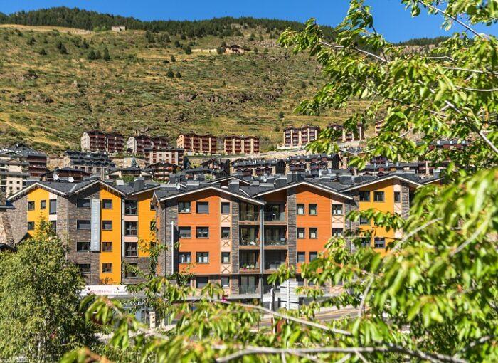 Pierre & Vacances Résidence Andorra El Tarter - El Tarter - BungalowSpecials