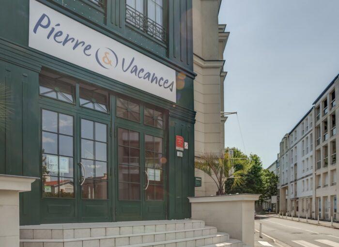 Pierre & Vacances Résidence Centre - La Rochelle - BungalowSpecials