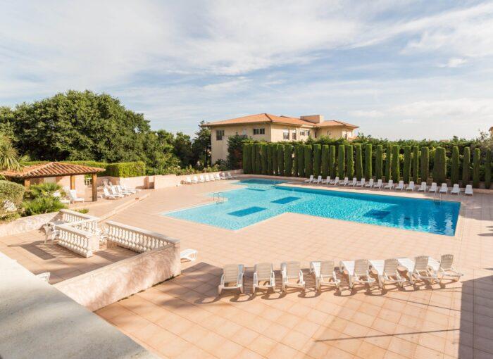 Pierre & Vacances Résidence Eden Parc - Saint Tropez - BungalowSpecials