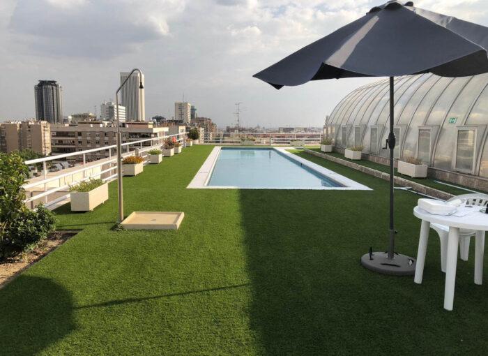 Pierre & Vacances Résidence Eurobuilding 2 - Madrid - BungalowSpecials
