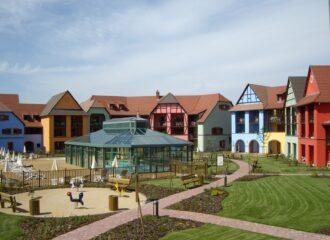 Pierre & Vacances Résidence Le Clos d'Eguisheim - Eguisheim - BungalowSpecials