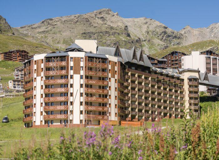 Pierre & Vacances Résidence Le Machu Pichu - Val Thorens - BungalowSpecials