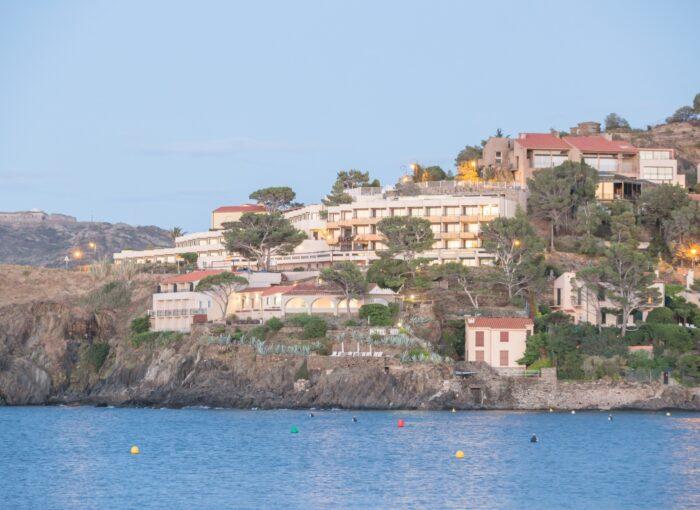 Pierre & Vacances Résidence Les Balcons de Collioure - Collioure - BungalowSpecials