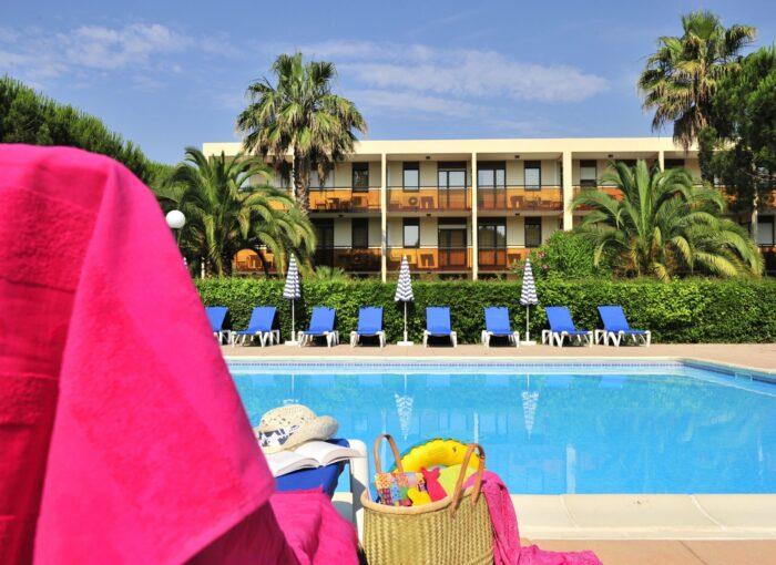 Pierre & Vacances Résidence Les Jardins Ombragés Cannes Mandelieu - Mandelieu-la-Napoule - BungalowSpecials